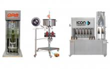 Entry Level Solutions - Icon Equipment