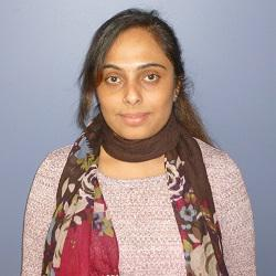 Ramya Ganessane Accountant at Icon Equipment